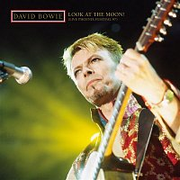 David Bowie – Look At The Moon! (Live Phoenix Festival 97)