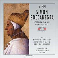 Chor, Orchester der Metropolitan Opera, Nino Verchi – Verdi: Simon Boccanegra