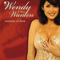 Přední strana obalu CD Woman In Love
