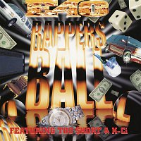 E-40, Too $hort, K-Ci – Rapper's Ball EP
