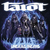 Tarot – Live - Undead Indeed