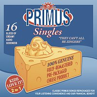 Primus – They Can't All Be Zingers