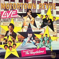 Různí interpreti – Motortown Revue Live