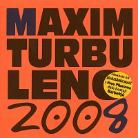Přední strana obalu CD 2007