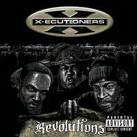 X-Ecutioners – Revolutions