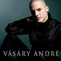 Přední strana obalu CD Vásáry André
