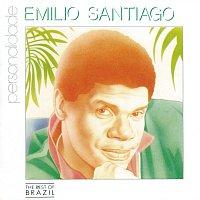 Emílio Santiago – Emílio Santiago Personalidade