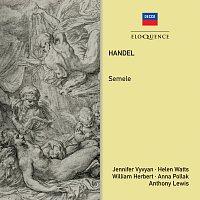 Jennifer Vyvyan, Anthony Lewis, The New Symphony Orchestra Of London, Helen Watts – Handel: Semele