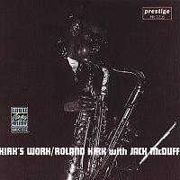 Roland Kirk, Jack McDuff – Kirk's Work feat. Jack McDuff