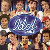 Swedish Idol Allstars – Det Basta Fran Idol 2004