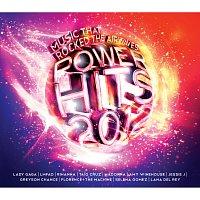 Různí interpreti – Power Hits 2012