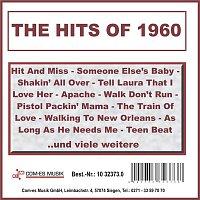 Adam Faith – The Hits of 1960