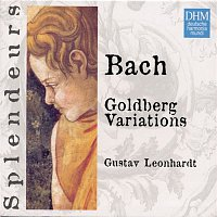 Gustav Leonhardt – Bach: Goldberg-Variationen