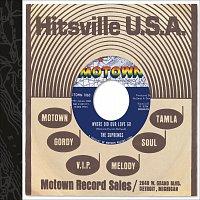 Různí interpreti – The Complete Motown Singles, Volume 4: 1964