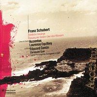Laurence Equilbey, Choeur de chambre Accentus, Edouard Garcin – Schubert-Oeuvres vocales profanes