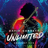David Garrett – Unlimited - Greatest Hits [Deluxe Version]