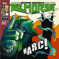 Remorse – Harc!