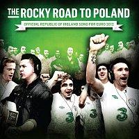 Různí interpreti – The Rocky Road To Poland