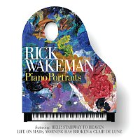 Rick Wakeman – Piano Portraits