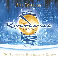 Přední strana obalu CD Riverdance on Broadway