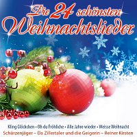 Různí interpreti – Die 24 schonsten Weihnachtslieder