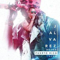 J. Alvarez – Desde Puerto Rico Live