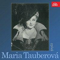 Maria Tauberová – Zpívá Maria Tauberová