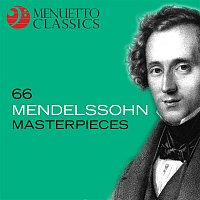 Various Artists.. – 66 Mendelssohn Masterpieces