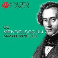 Various Artists.. – 66 Mendelssohn Masterpieces
