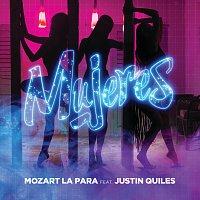 Mozart La Para, Justin Quiles – Mujeres