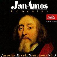 Česká filharmonie, Jiří Bělohlávek – Krček: Jan Ámos Comenius. Symfonie č. 3
