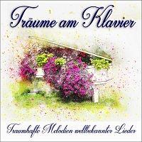 Relaxing Pianos – Träume am Klavier,Traumhafte Melodien weltbekannter Lieder