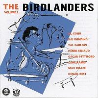 The Birdlanders – The Birdlanders, Vol. 2