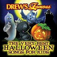 The Hit Crew – Drew's Famous The Very Best Halloween Songs For Kids