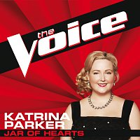 Katrina Parker – Jar Of Hearts [The Voice Performance]