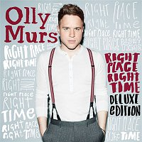 Olly Murs – Right Place Right Time
