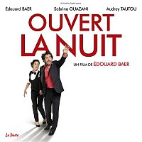 Alain Souchon – Ouvert la nuit (feat. Edouard Baer)