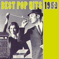 Přední strana obalu CD Best Pop Hits 1959