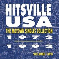 Různí interpreti – Hitsville USA, The Motown Collection 1972-1992