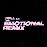 Kamille, Chip, Stefflon Don – Emotional [Remix]