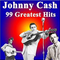 Johnny Cash – 99 Greatest Hits - The Very Best Of