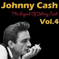 The Legend Of Johnny Cash Vol. 4