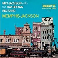 Milt Jackson, Ray Brown – Memphis Jackson