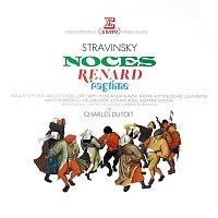 Martha Argerich, Nelson Freire & Charles Dutoit – Stravinsky: Noces, Renard & Ragtime