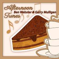Ben Webster, Gerry Mulligan – Afternoon Tunes