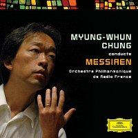 Orchestre Philharmonique de Radio France, Myung-Whun Chung – Messiaen: Trois petites liturgies; Couleurs de la Cité Céleste; Hymne au Saint-Sacrament