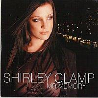 Shirley Clamp – Mr Memory
