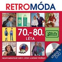 Různí interpreti – Retro Móda 70. - 80. léta – DVD