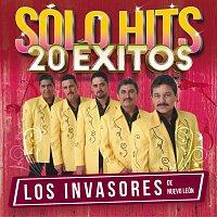 Los Invasores De Nuevo León – Sólo Hits [20 Éxitos]
