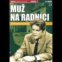 Různí interpreti – Muž na radnici DVD